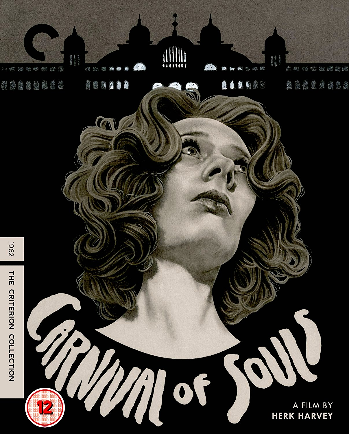 Carnival of Souls Enhanced Edition 1962 Movie HD free download 720p